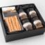 Geschenkbox salzig